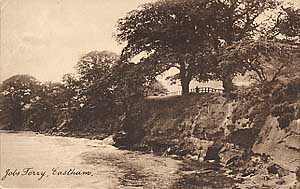Old Photographs Eastham - Wirral _Old ...